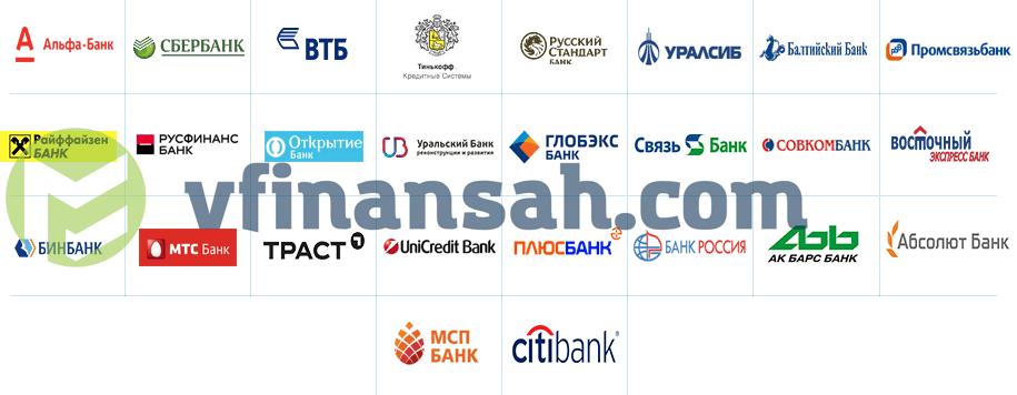 банки партнёры альфа банка без комиссии москва займ на карту мгновенно 150000 рублей