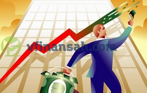 Высоколиквидными и устойчивыми к кризисам в экономике считаются ценные бумаги государственных организаций