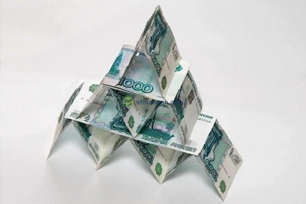 Что такое и как устроены финансовые пирамиды?