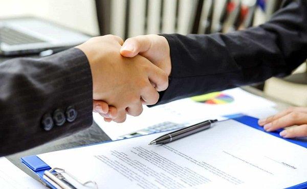 Форвардный контракт - что такое простыми словами